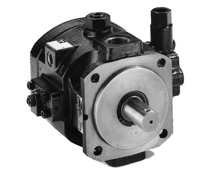 Replacement Hydraulic Motor Parts for V12-60, V12-80, V14-110, V14-160