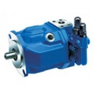 High Pressure Hydraulic Axial Piston Variable Piston Pump/Replace Rexroth A4V Series Axial Piston Pump