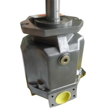 A10VSO Series Rexroth Hydraulic Piston Pump
