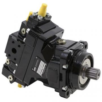 Tandem Pump A4vg90+Avg90 for Combine Harvester
