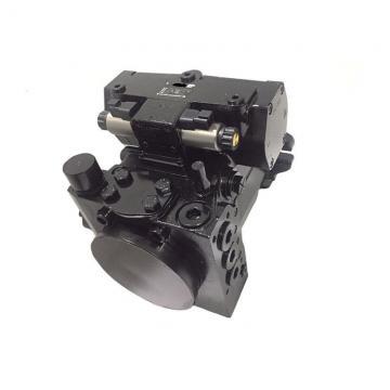 China Supplier Hydraulic Spare Parts Ez Control Valve for Hydraulic Pump A4vg90 A4vg105 A4vg125