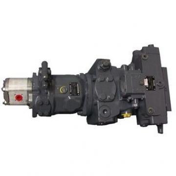 A11vo Pump Rexroth A11vo190 A11vo260 A11vo145 A11vo130 Hydraulic Piston Pump
