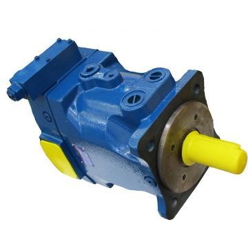 Parker Hydraulic Piston Pumps PV270, PV180, PV140, PV100, PV092, PV80