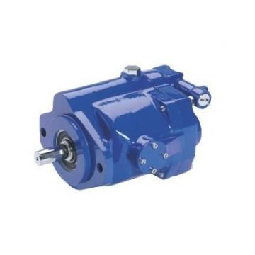 Mini Excavator Hydraulic Pump Vq Series Single Vane Pump