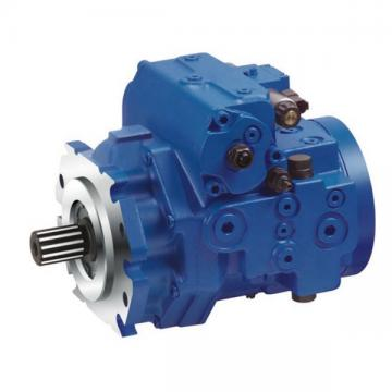 V10 Single Hydraulic Vane Pumps (vickers, Shertech used for Industrial Equipment (ring ...