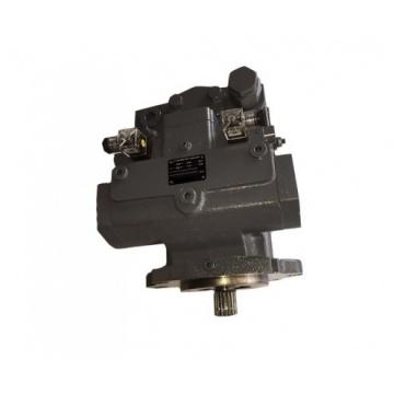 Rexroth A10VSO140 DR/DRG hydraulic pump control valve