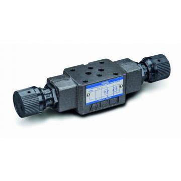 Hydraulic Yuken Series Directional Control Position Monitoring Electro-Hydraulic Reversing ...