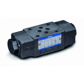 Dshg-04 Series Solenoid Controlled Pilot Operated Directional Valves