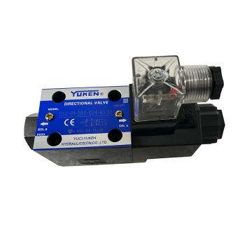 DSG-03 Series Yuken Type Hydraulic Single Directional Solenoid Control Valve