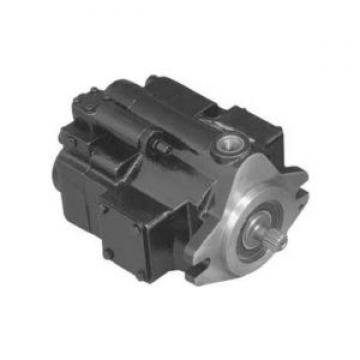 NACHI original hydraulic main pump PVK-2B-505