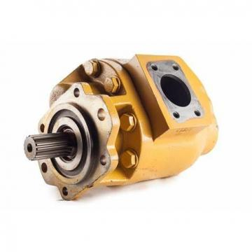 Good quality Parker F12 series piston motors with good service