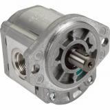Hydraulic system of extruder